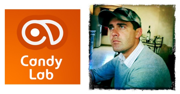 009 - Andrew Couch founder of Candy Lab Inc.