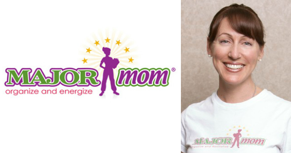 79 - Angela Cody-Rouget on Major Mom, Expansion Models, Raising Capital and Shark Tank