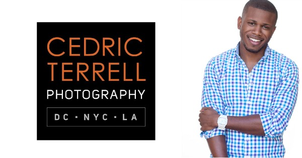 023 - Cedric Terrell founder of Cedric Terrell Photography