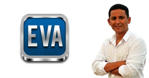 020 - Darryl Diptee creator of The EVA Smartphone App
