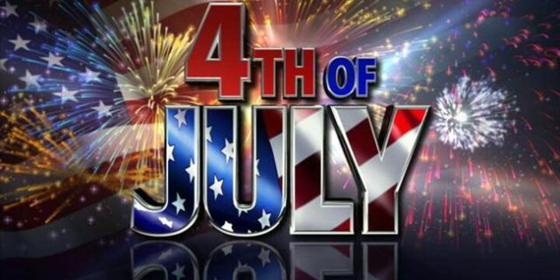029 - Happy 4th of July Special with your Host of Fire and Adjust