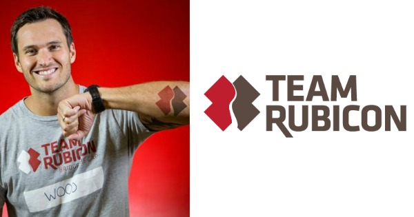 040 - Jake Wood Co-founder of Team Rubicon