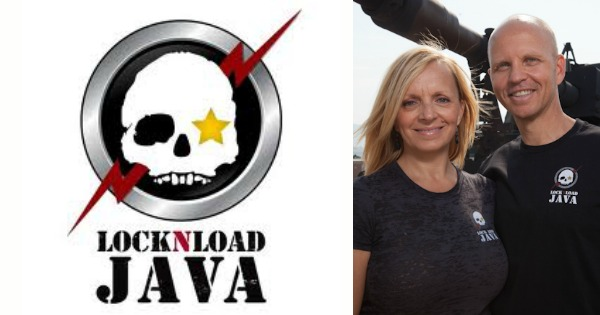 032 - Carl Churchill co-founder of Lock N Load Java