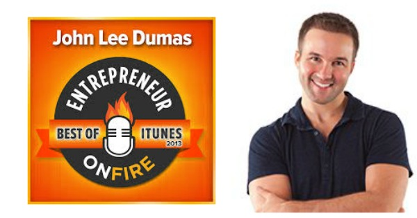 048 - John Lee Dumas founder of Entrepreneur on Fire