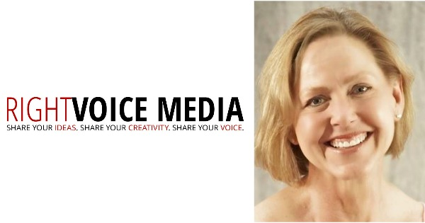 045 - Tami Jackson founder of Right Voice Media