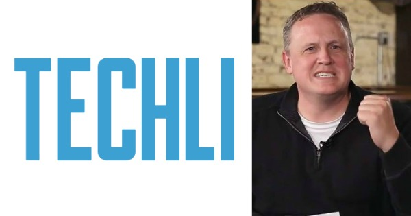 046 - Edward Domain founder of Techli