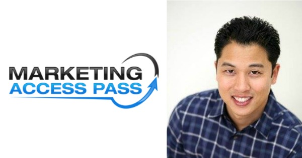 049 - Anthony Tran founder of Marketing Access Pass