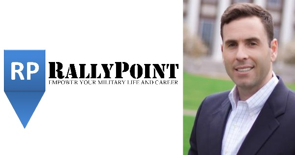 051 - Yinon Weiss co-founder of Rally Point