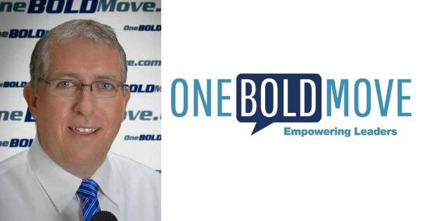 050 - Frank Gustafson founder of One Bold Move