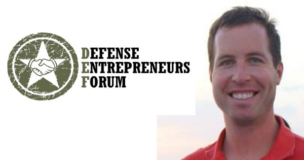 053 - Ben Kohlmann founder of Defense Entrepreneurs Forum