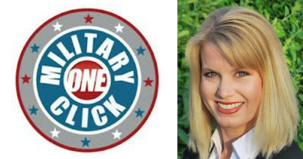 056 - Jennifer Pilcher founder of Military One Click