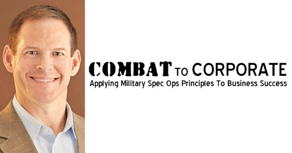 055 - Chad Storlie founder of Combat to Corporate