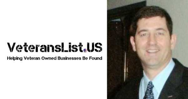 054 - Rick Yost founder of Veterans List