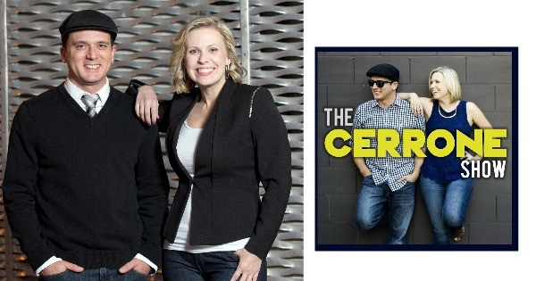 64 - Chris and Laci from The Cerrone Show