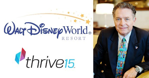 67 - Lee Cockerell: Army Veteran, Former Executive VP of Walt Disney World Resorts, Author and Mentor