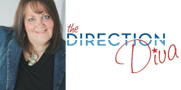 68 - Interview with Judy Davis The Direction Diva