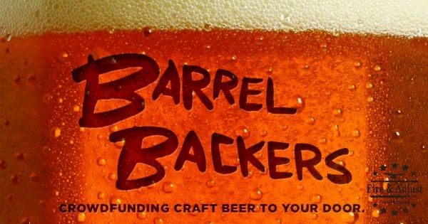Episode 74 with Barrel Backers on Fire and Adjust