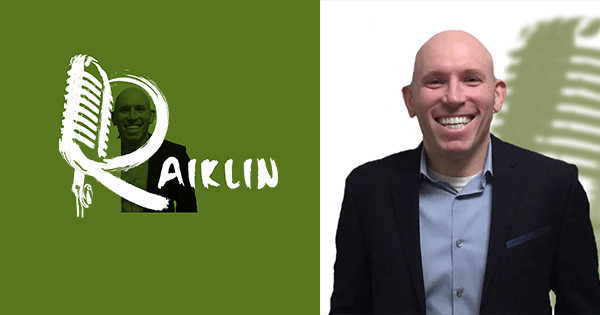90 - Ivan Raiklin a Recovering Lawyer, Startup Advisor, Motivational Speaker and Angel Investor