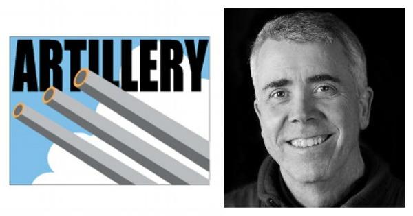 006 - Douglas Burdett founder of Artillery Marketing