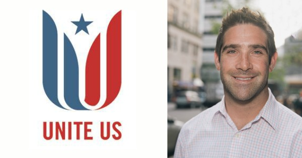 013 - Dan Brillman founder of Unite US