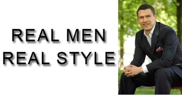 005 - Antonio Centeno founder of RealMenRealStyle.com