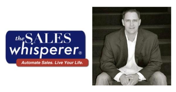 007- Wes Schaeffer The Sales Whisperer