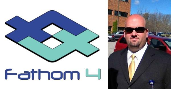 012- Brian Burger founder of Fathom4