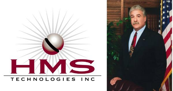 011 - Harry Siegel Chairman and President of HMS Technologies