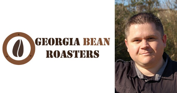 024 - Brian Cain founder of Georgia Bean Roasters
