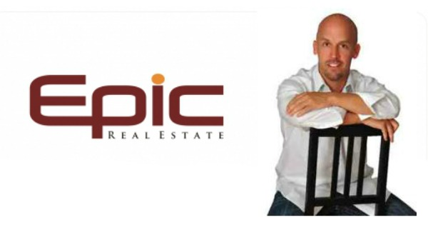 019 - Matt Theriault founder of Epic Real Estate & The Do Over Guy