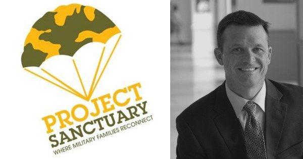 025 - Jason Strickland with Project Sanctuary