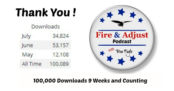 034 - Big News for Fire and Adjust and What it means for You