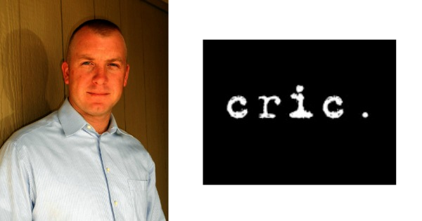 041 - Jeff Anderson host of The CNO's Rapid Innovation Cell podcast