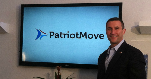 028 - Greg Call founder of Patriot Move