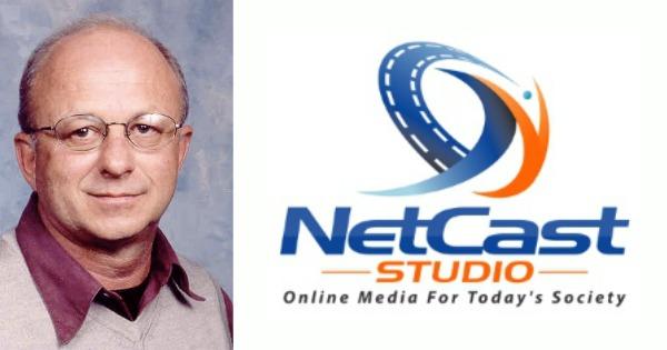 037 - Steve Lee founder of NetCast Studio