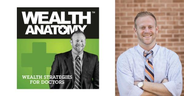 033 - Ryan Michler founder of Wealth Anatomy