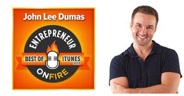048 - John Lee Dumas founder of Entrepreneur on Fire