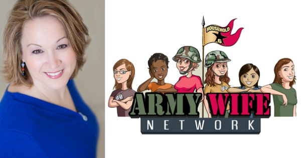 043 - Tara Crooks co-founder of the Army Wife Network