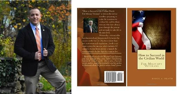 061 - Brock Heath Author and founder of Gauntlet Development