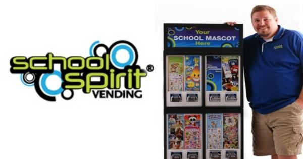 69 - Matt Miller founder of School Spirit Vending