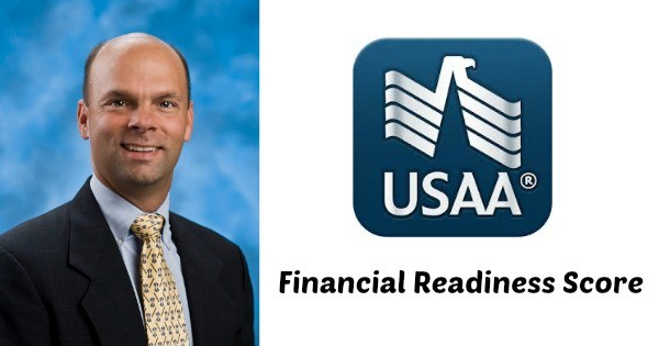 77 - JJ Montanaro a Certified Financial Planner with USAA about their new Financial Readiness Tool